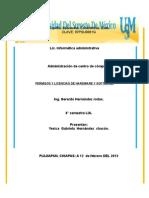 Permisos y Licencias de Hardware y Software_yesica Gabriela Hernandez Chacon