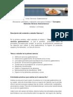Actividades Serv Gastronomicos Modu1