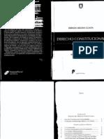 Derecho Constitucional Molina Guaita Cap. I - III