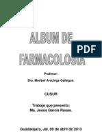 FARMACOLOGIA_guia de elaboración de album
