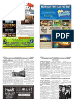 "Kuta Weekly-Edition 330 ""Bali's Premier Weekly Newspaper"""