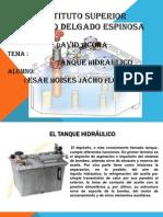 Presentacion Tanque Hidraulico