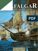Trafalgar Warhammer