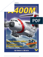 A400M Manual ES
