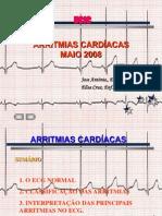 arrtimia enfermedia