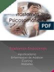 Trastornos Psicosomáticos-Endocrinos