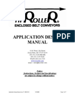 Application Design Manual-CHUTES