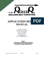 Application Design Manual-CHUTES