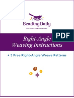 0912 BD Right Angle Weave