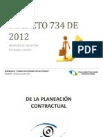 decreto734