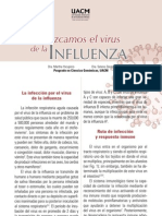 Influenza Pc Guac m
