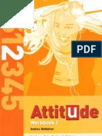 Attitude 2 - WB