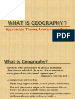 02 What is Geography