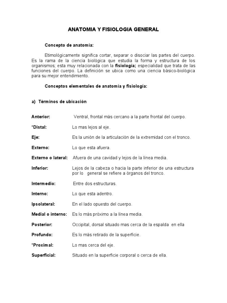 Lujoso Anatomía Acelerado Y Curso De Fisiología En Línea Colección ...