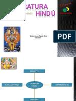 Literatura Hindú