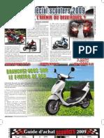 Fev 09 Sport Moteur Scooters