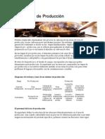 EL PROCESO DE PRODUCCION.doc