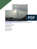 20130330 - Crer Para Ver