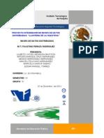 Proyecto Faustino