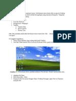 Desktop Prank