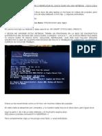 Mi Experiencia Netbook Compaq-hp Cq10-120la