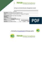 Electrical Safety Audit Report on Reckitt Benckiser Bangladesh Limited2