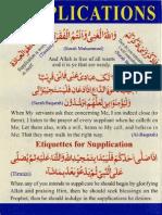 Islam Prayers