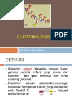 Glutathion (Qq)