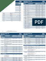4life price list