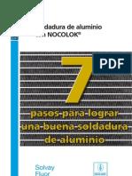 7_Pasos Para Soldar Aluminio