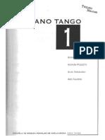 Piano Tango 1 (A4)