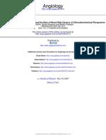 Atherosclerosis Pathophysiology