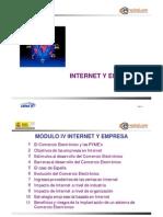 Internet y Empresa