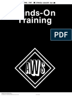 AWS- Use of Measuring Tools