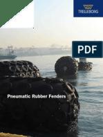 Pneumatic Fender Manual