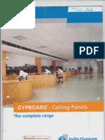 Ind Gypsum Limited