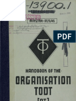 Handbook of the ion TODT 100