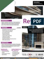 Revit Architecture - Nivel II [Super Intensivo]