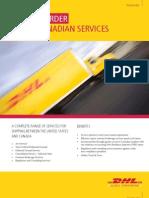 Transborder Services Brochure