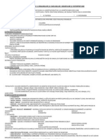 1.TEHNICA EXAMINĂRII MACROSCOPICE A ORGANELOR ŞI CARCASELOR