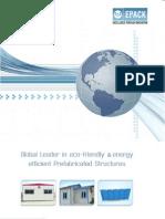 Epack Polymers [P] Ltd