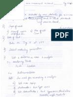 Sample Format