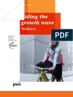 Wellness Report by PWC