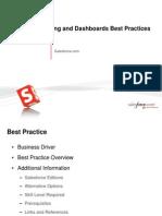 Practices xcelsius pdf 2008 dashboard best