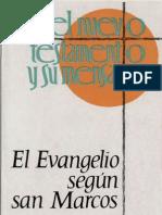Santiago Guijarro Los Cuatro Evangelios Epub