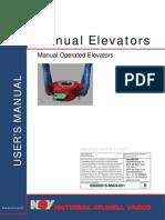 NOV Elevators