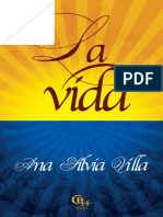 La vida - poesía de Ana Silvia Villa