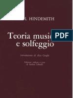 La Teoria-Musicale e Solfeggio