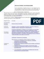 17.1 Tipos de Regimenes Fiscales Para Actividades Empresariales