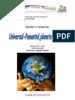 Universul Pamantulproiecttematic (1)